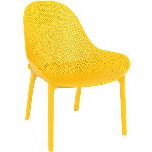 Sky Lounge - Mango Yellow