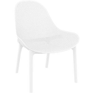Sky Lounge - White