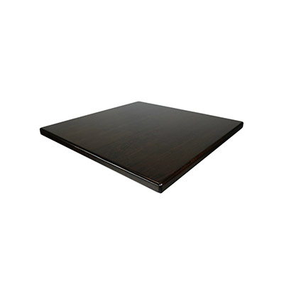 Tuscany Table Tops – 700 Square - Chocolate