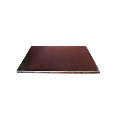 Tuscany Table Tops - 800 square - Chocolate