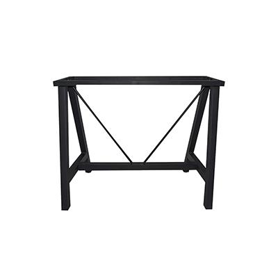 Base Bar A Frame 1200MM H1050 Black