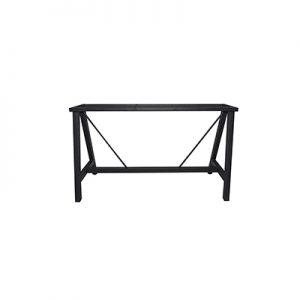 Base Bar A Frame 1800MM H1050 Black