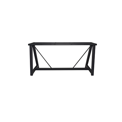 Base Bar A Frame 1800MM H900 Black