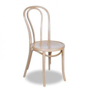 Bentwood Chair - Natural