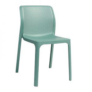 Bit Chair - Mint Green