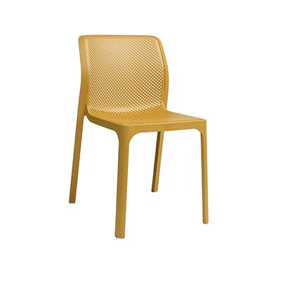 Bit Chair - Mustard