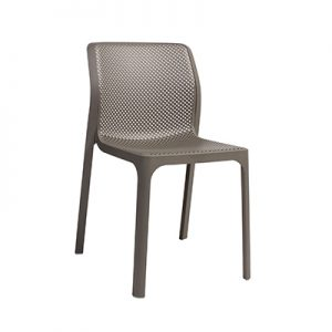 Bit Chair - Taupe