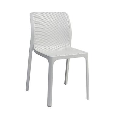 Bit Chair - White
