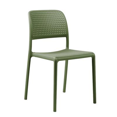 Bora Side Chair - Agave
