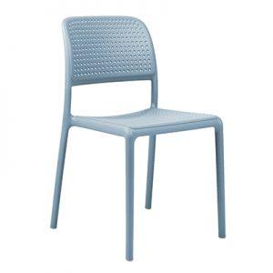 Bora Side Chair - Blue