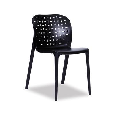 Buso Chair – Black