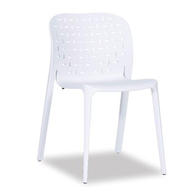 Buso Chair – White
