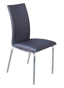 Corio Chair - Black
