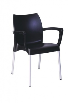 Dolce Chair - Black