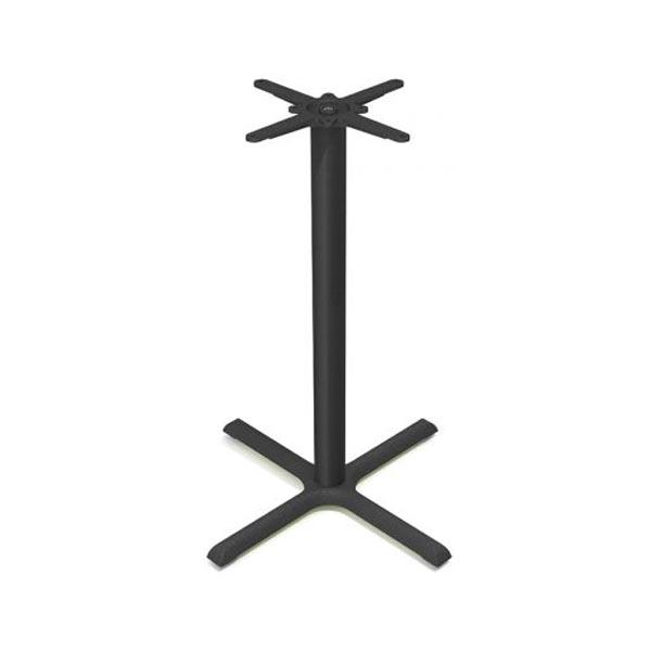 Flat Tech KX30 Black HB Table Base