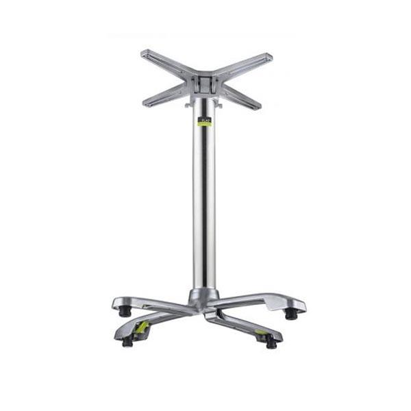 Flat Tech SX26 Aluminium Flip Table Base