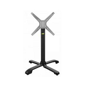 Flat Tech SX26 Black Flip Table Base
