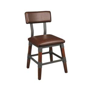Genoa Chair – Vinyl