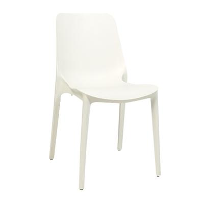 Chair Ginevra - White