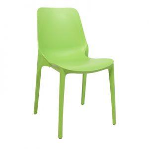Chair Ginevra - Green