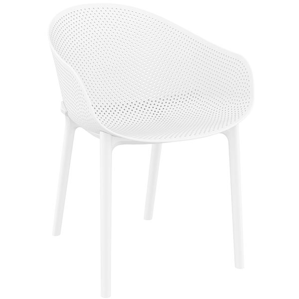 Sky Chair - White