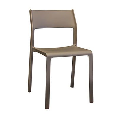 Trill Chair - Taupe
