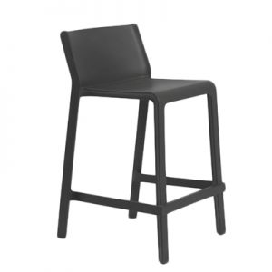 Trill Stool 650H Anthracite