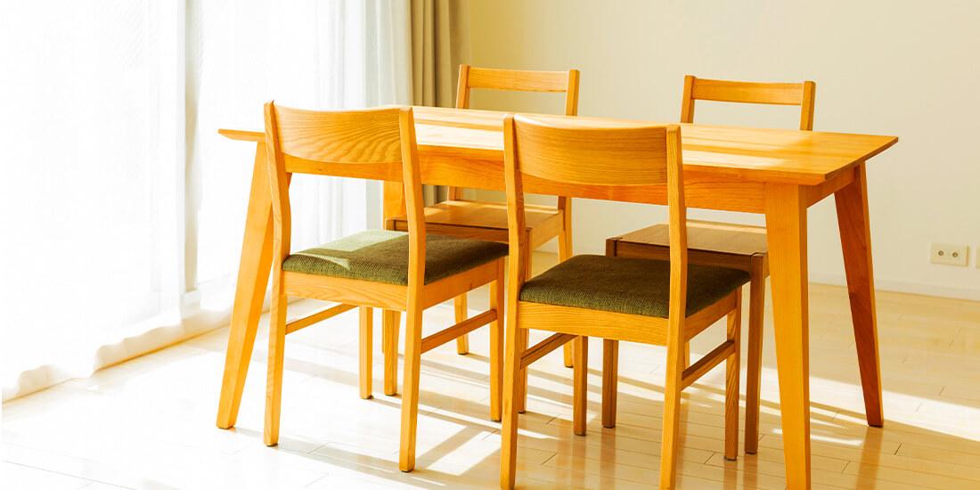 Aged Care Furniture