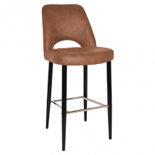 Albury Side Stool 750mm – Eastwood Tan