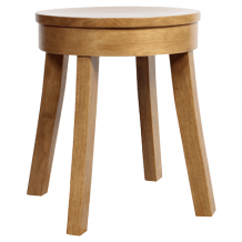 Bonn Stool 450 – Light Oak