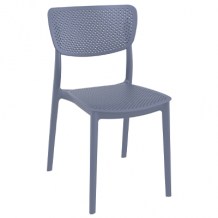 Lucy Chair – Anthracite