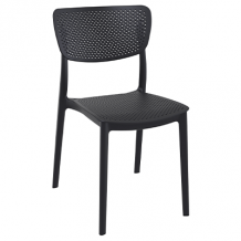 Lucy Chair – Black