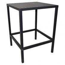Cube Bar Table 800mm