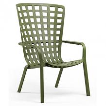 Folio Arm Chair