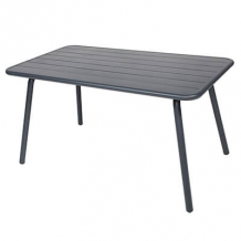 Porto 140 Table  – Square 1400mm x 800mm