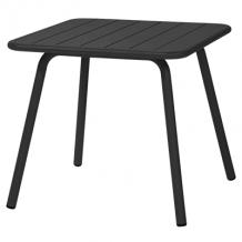 Porto 80 Table 750H – Square 800mm x 800mm