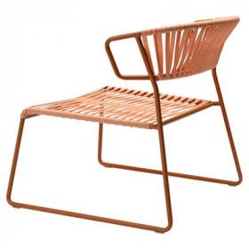 Lisa Lounge Club Chair