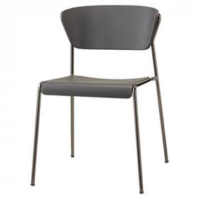 Lisa Wood Chair – Designer Finishes