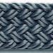 Nautical Rope - Anthracite N81